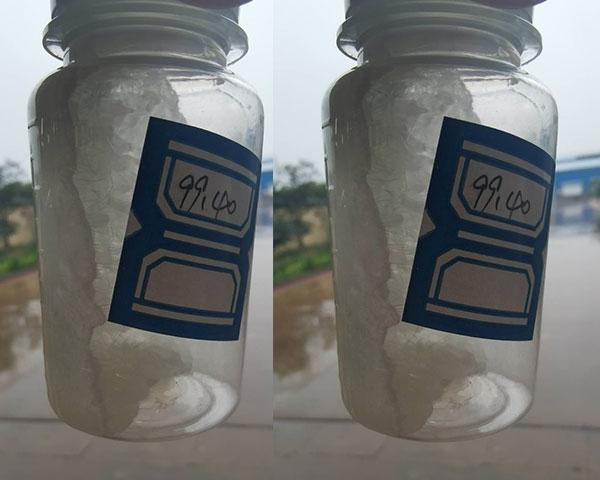 邻氯苯腈-氯化法